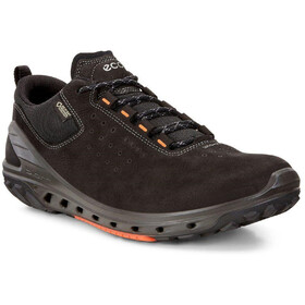 ECCO Biom Venture Shoes Men Black/Black